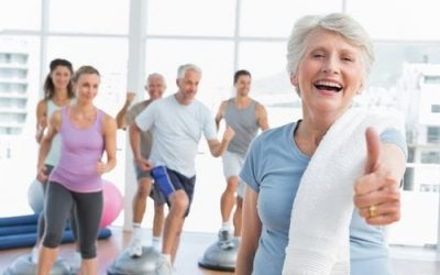 Exercise For Older Adults – Why Should You Participate in Physical Activity?