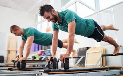 Why More Men Should Try Pilates