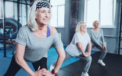 Arthritis and exercise – What you need to know